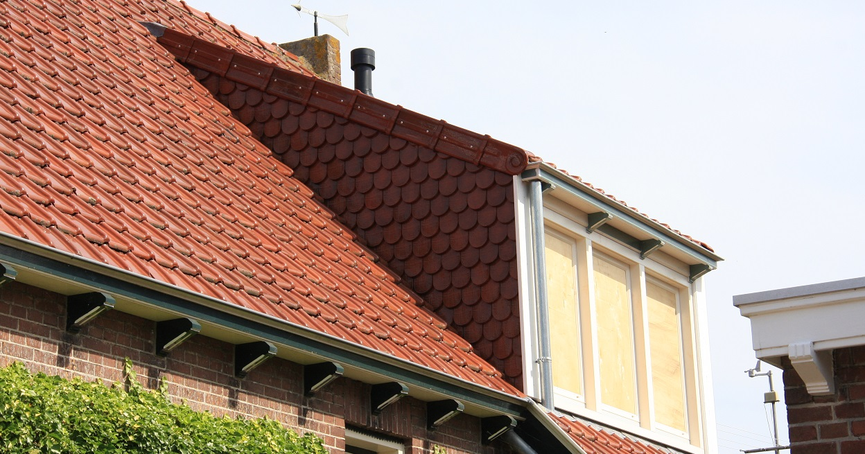 Projects Glazed Rooftiles