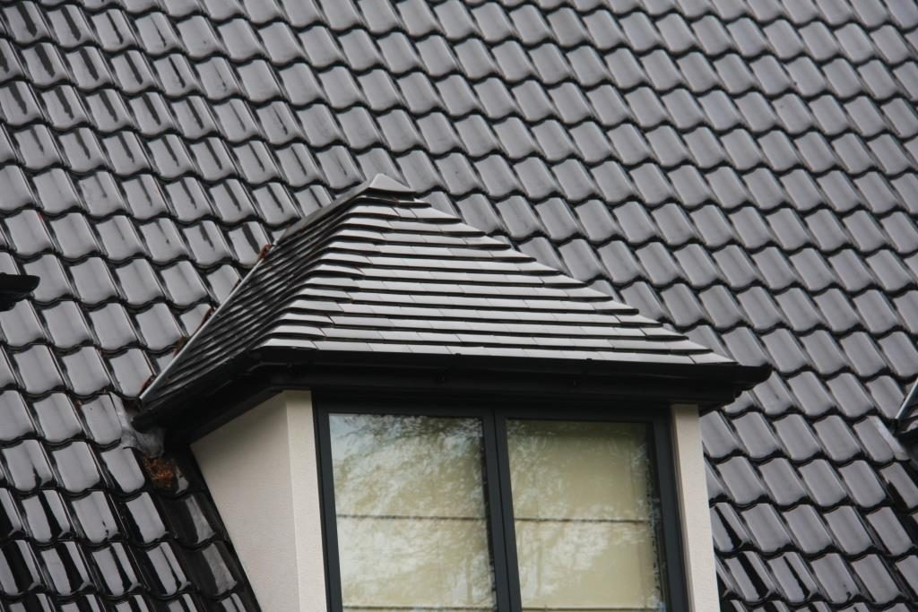 Home Page Glazed Rooftiles